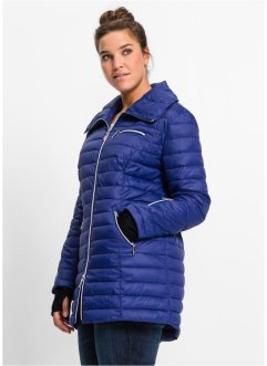 Veste matelassée outdoor, bpc bonprix collection, bleu nuit