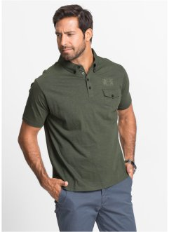 Polo Regular Fit, bpc selection, olive