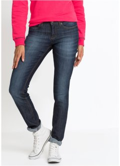 Jean extensible confort-stretch, Skinny, John Baner JEANSWEAR