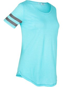 T-shirt de sport, manches courtes, bpc bonprix collection
