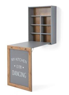 Table avec étagère Jule, bpc living bonprix collection