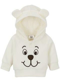 Pull bébé en polaire, bpc bonprix collection
