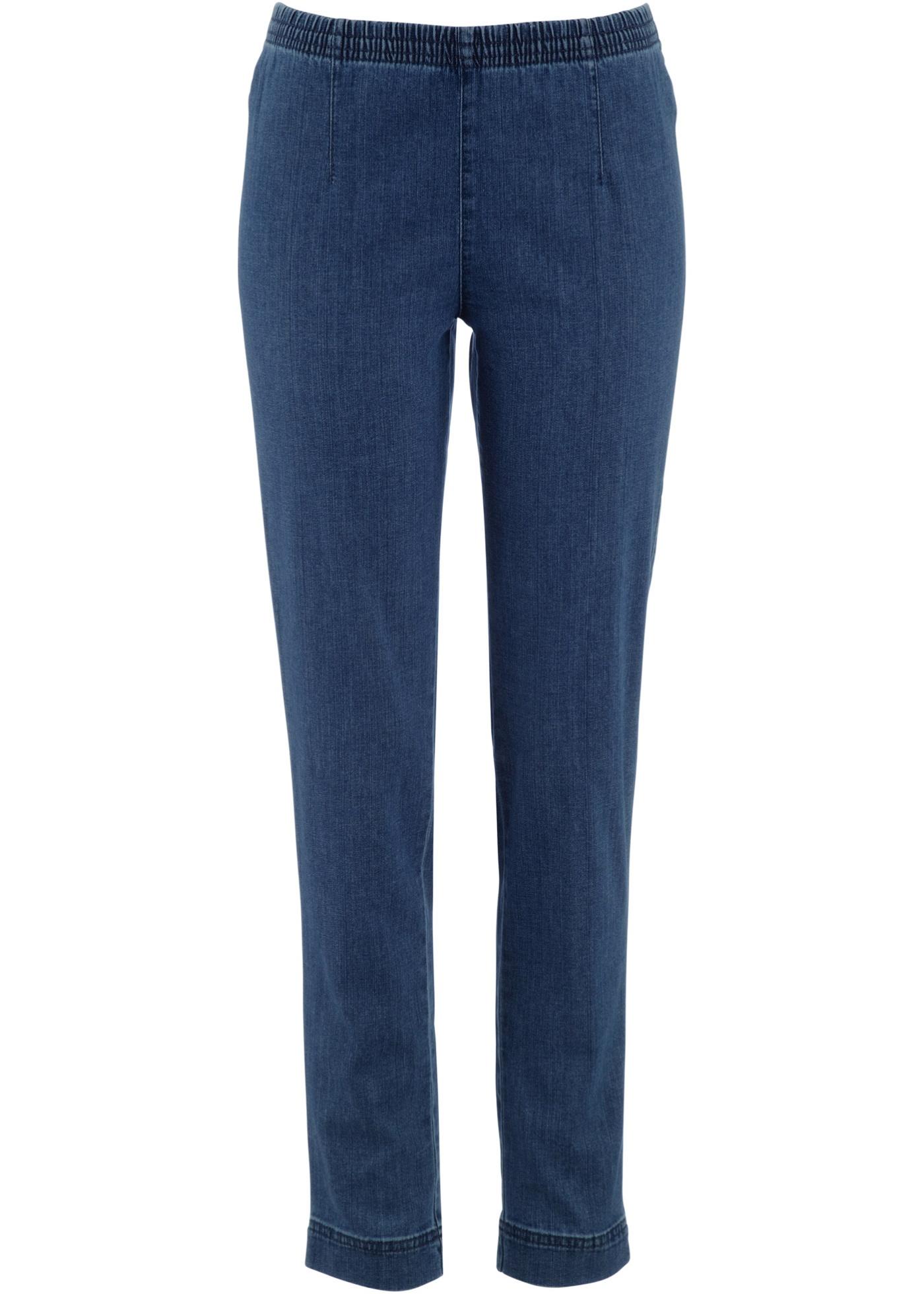 Legging en jean, T.N.