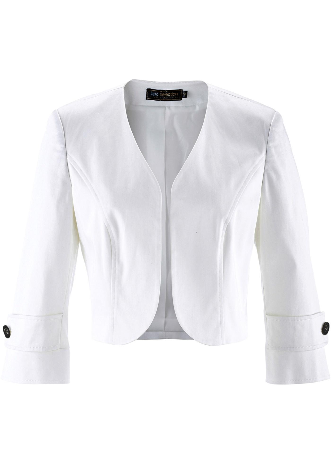 veste bolero femme jusqu 70 pureshopping. Black Bedroom Furniture Sets. Home Design Ideas