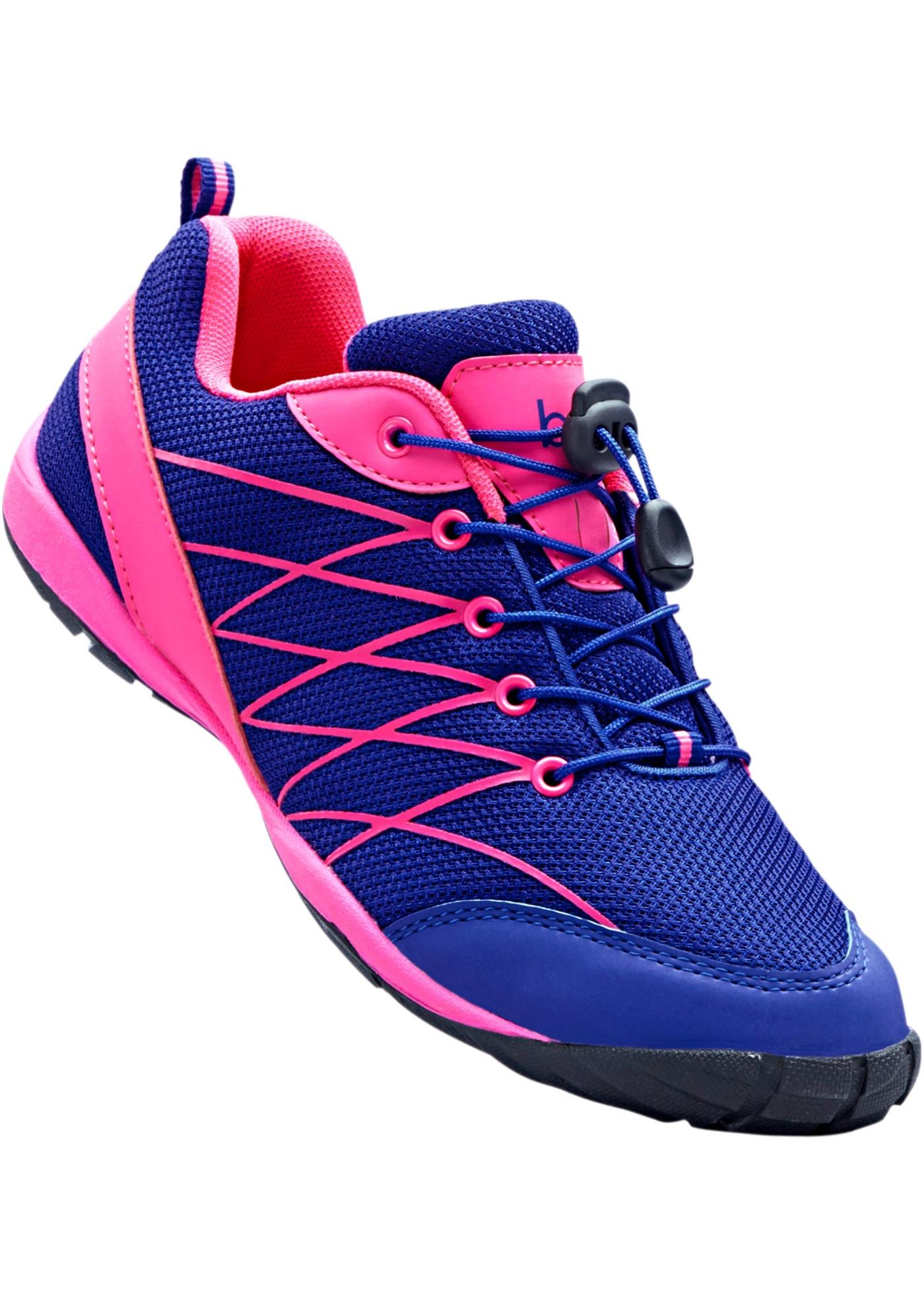 Chaussures de randonnée bleu chaussures & accessoires - bonprix