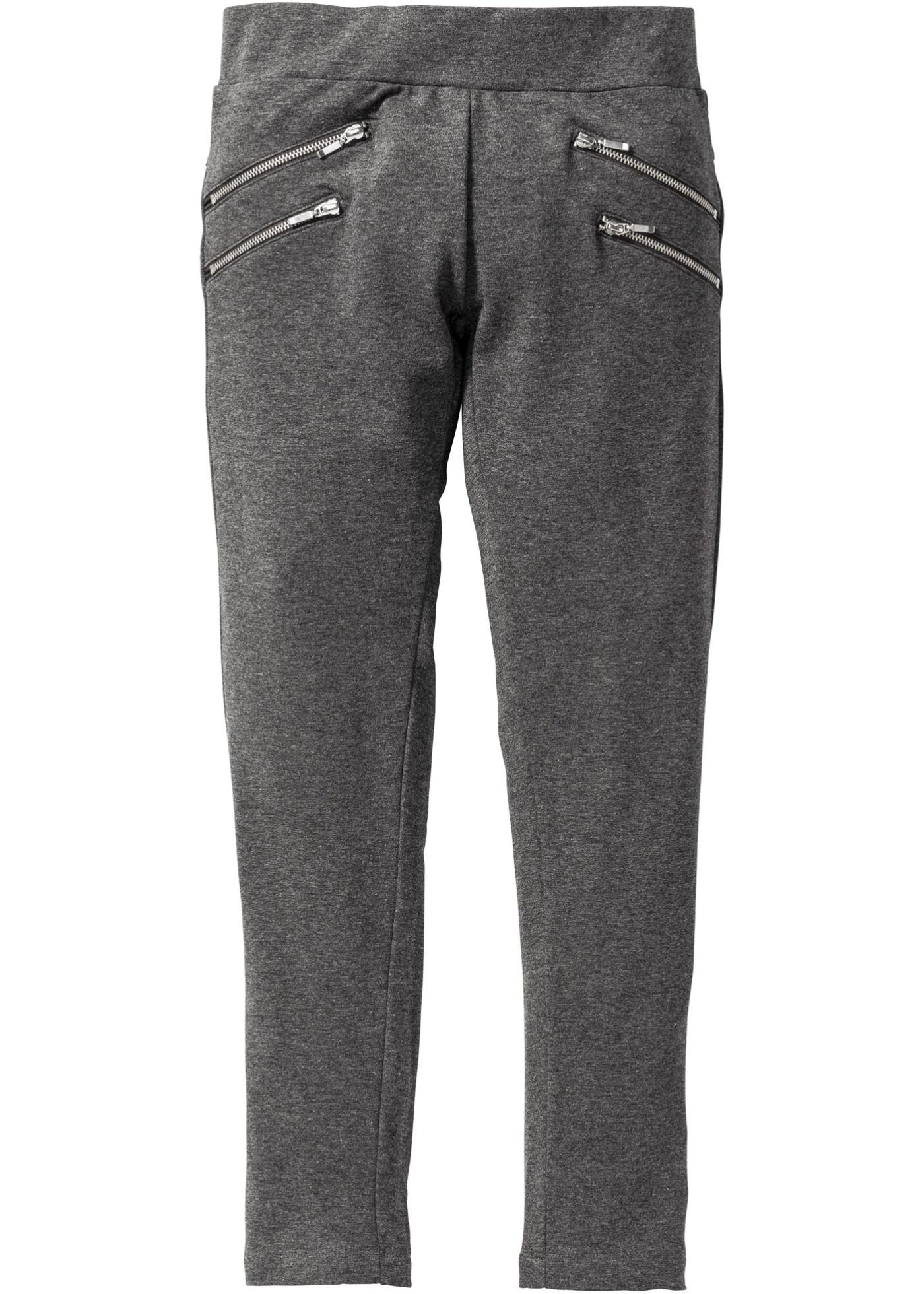 Pantalon extensible sweat