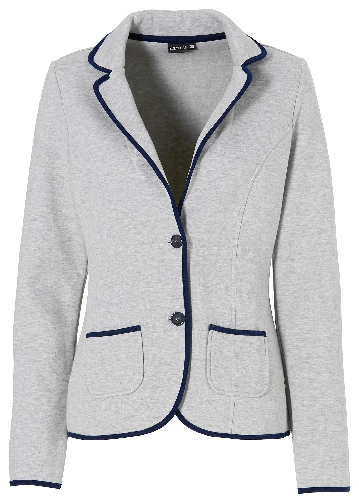 blazer gris femme jusqu 87 pureshopping. Black Bedroom Furniture Sets. Home Design Ideas