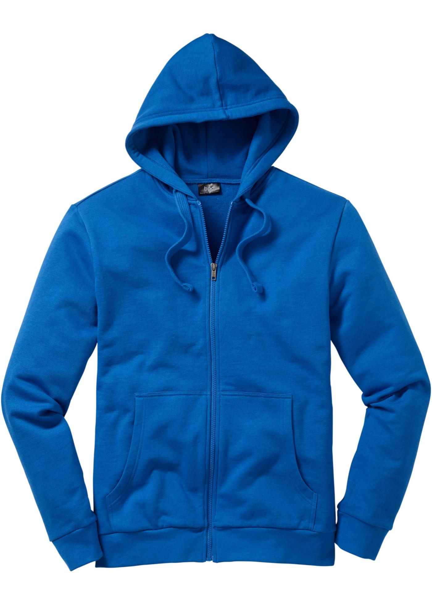Gilet sweat-shirt à capuche Regular Fit