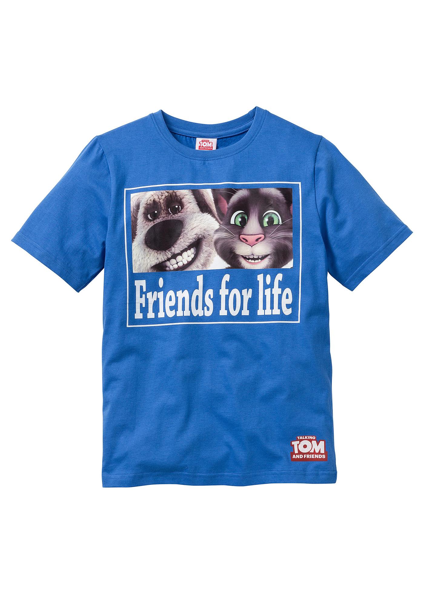 T-shirt talking tom and friends, t....
