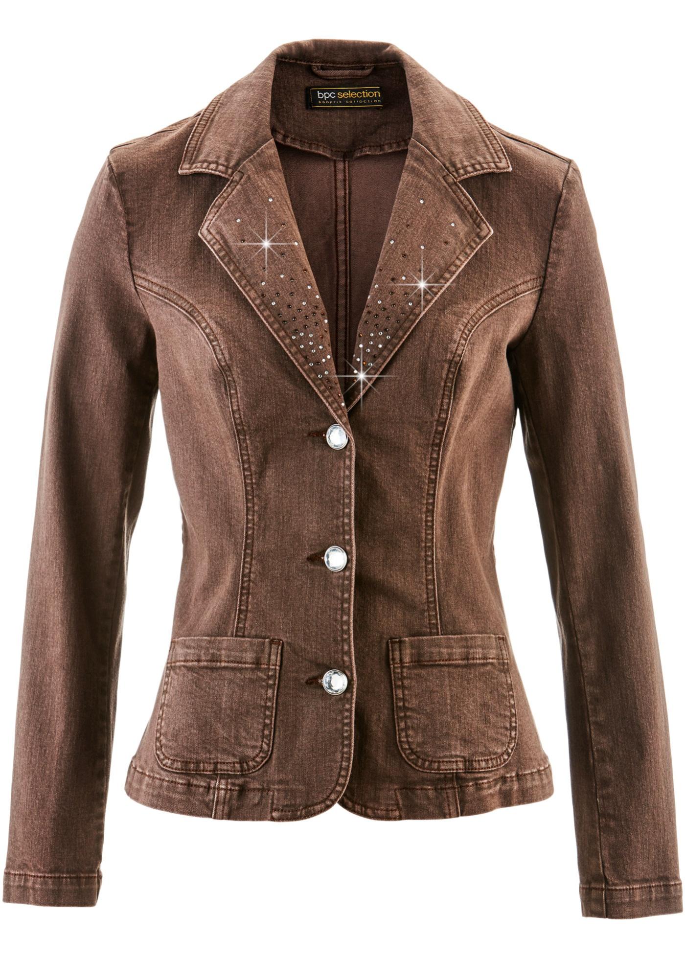 blazer marron femme jusqu 63 pureshopping. Black Bedroom Furniture Sets. Home Design Ideas