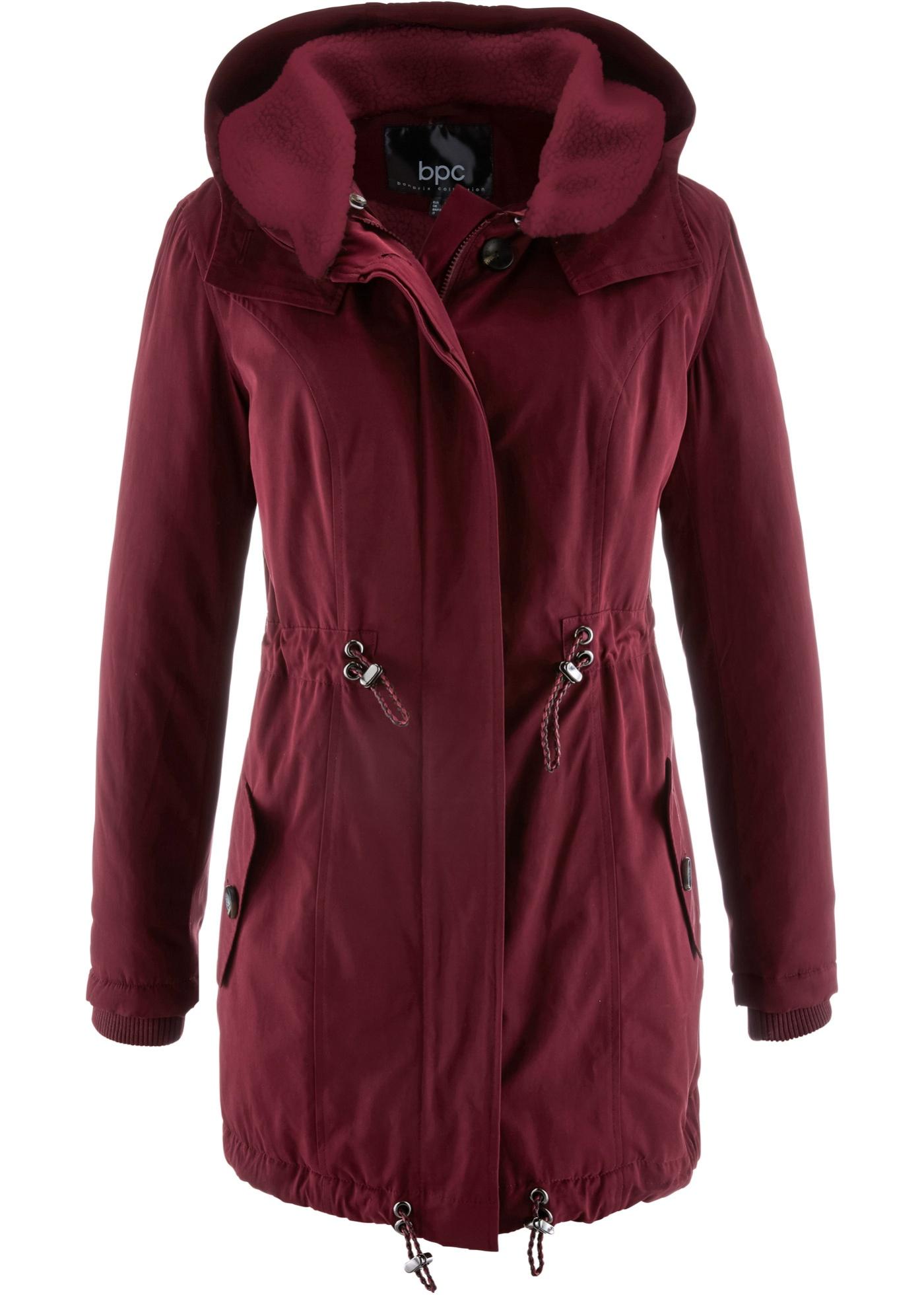 Manteau d