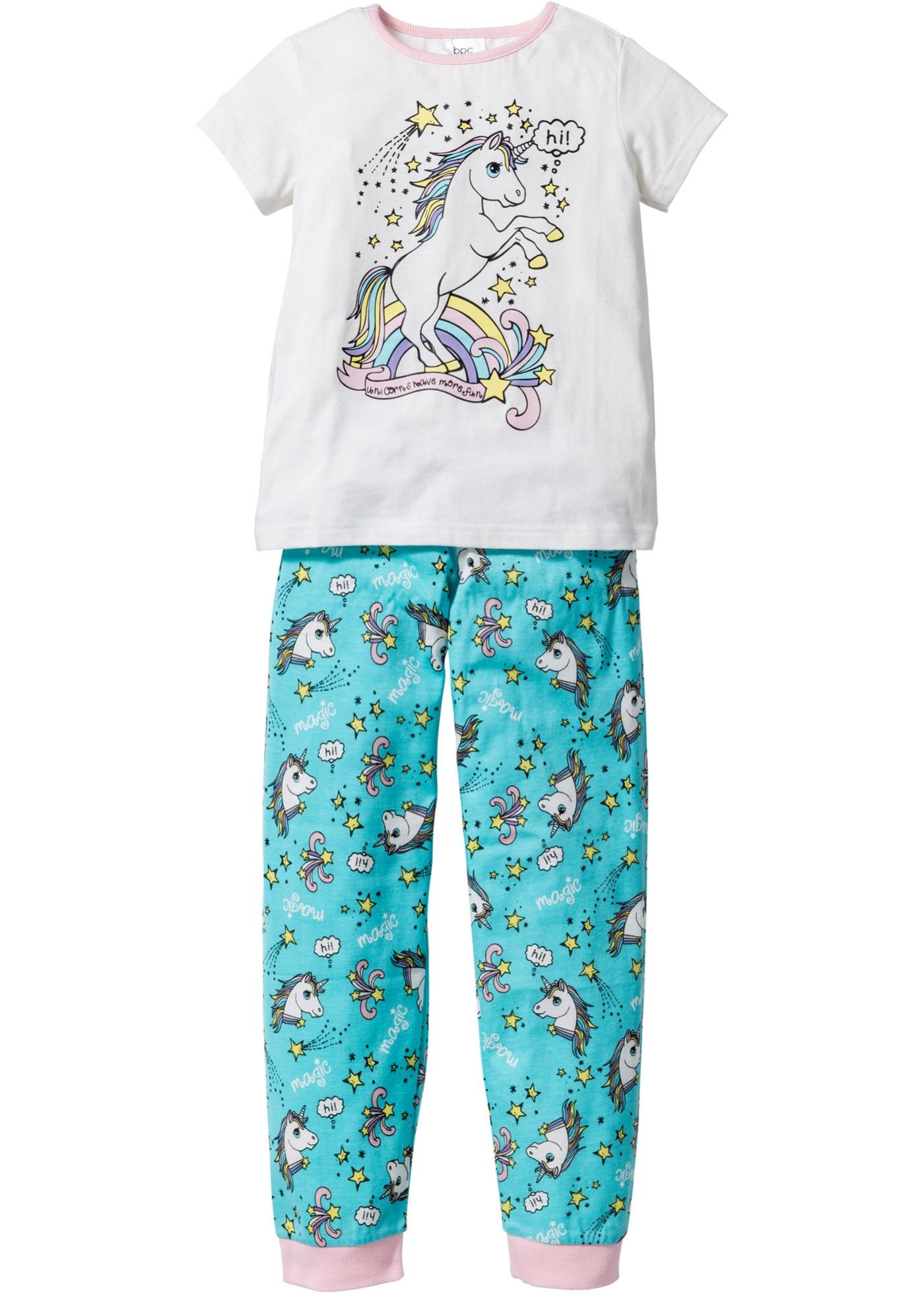 Pyjama (Ens. 2 pces.)