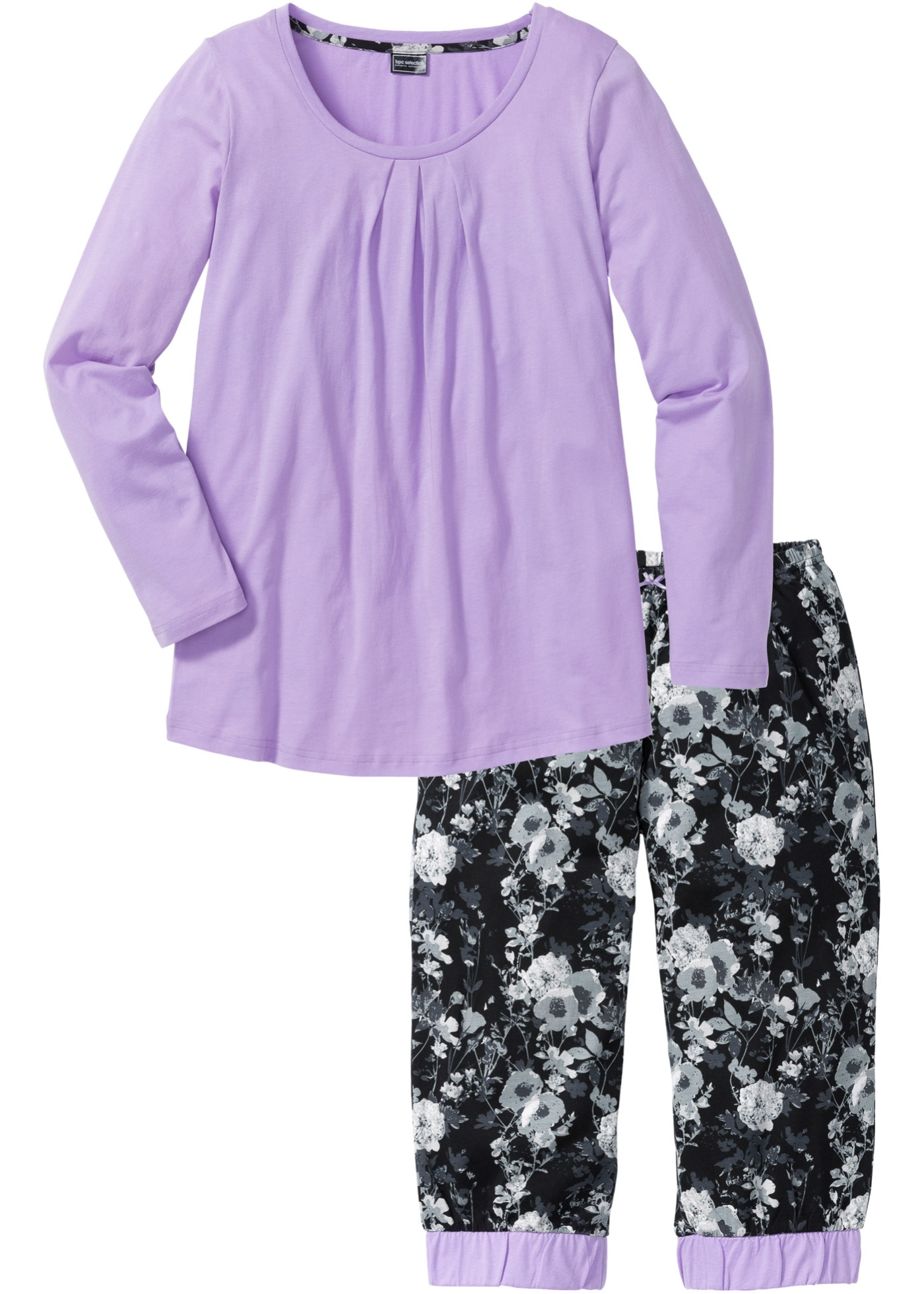Pyjama corsaire