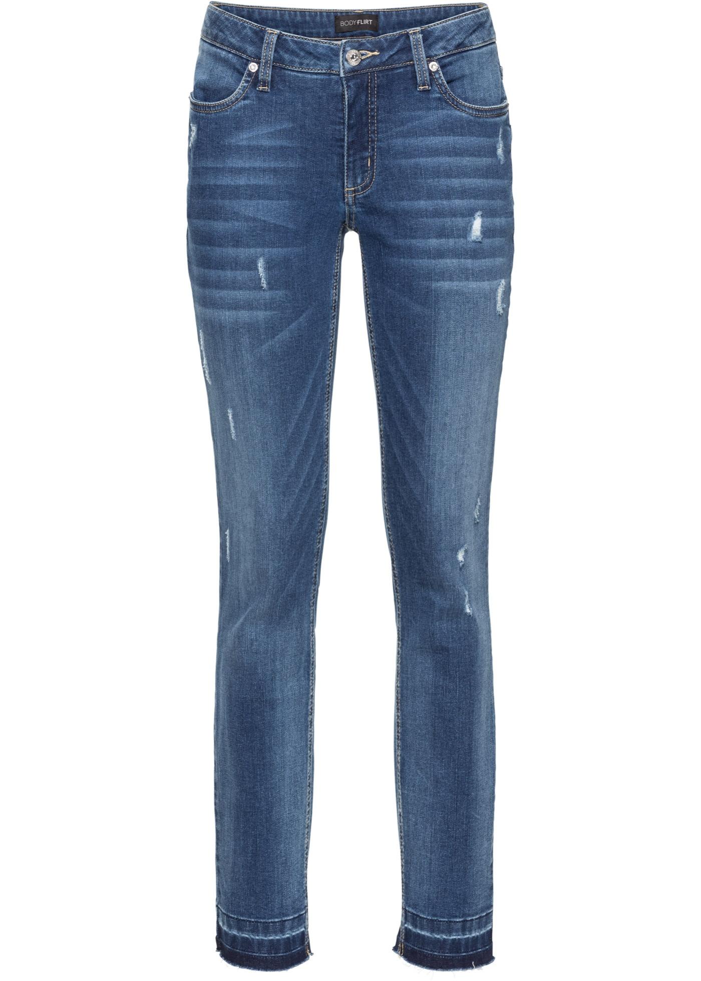 Jean skinny 7/8