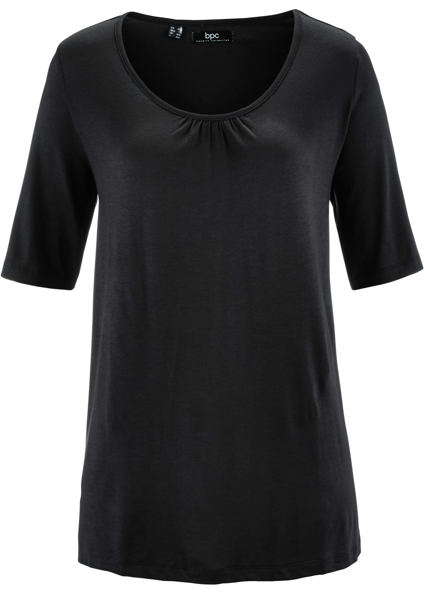T-shirt mi-manches