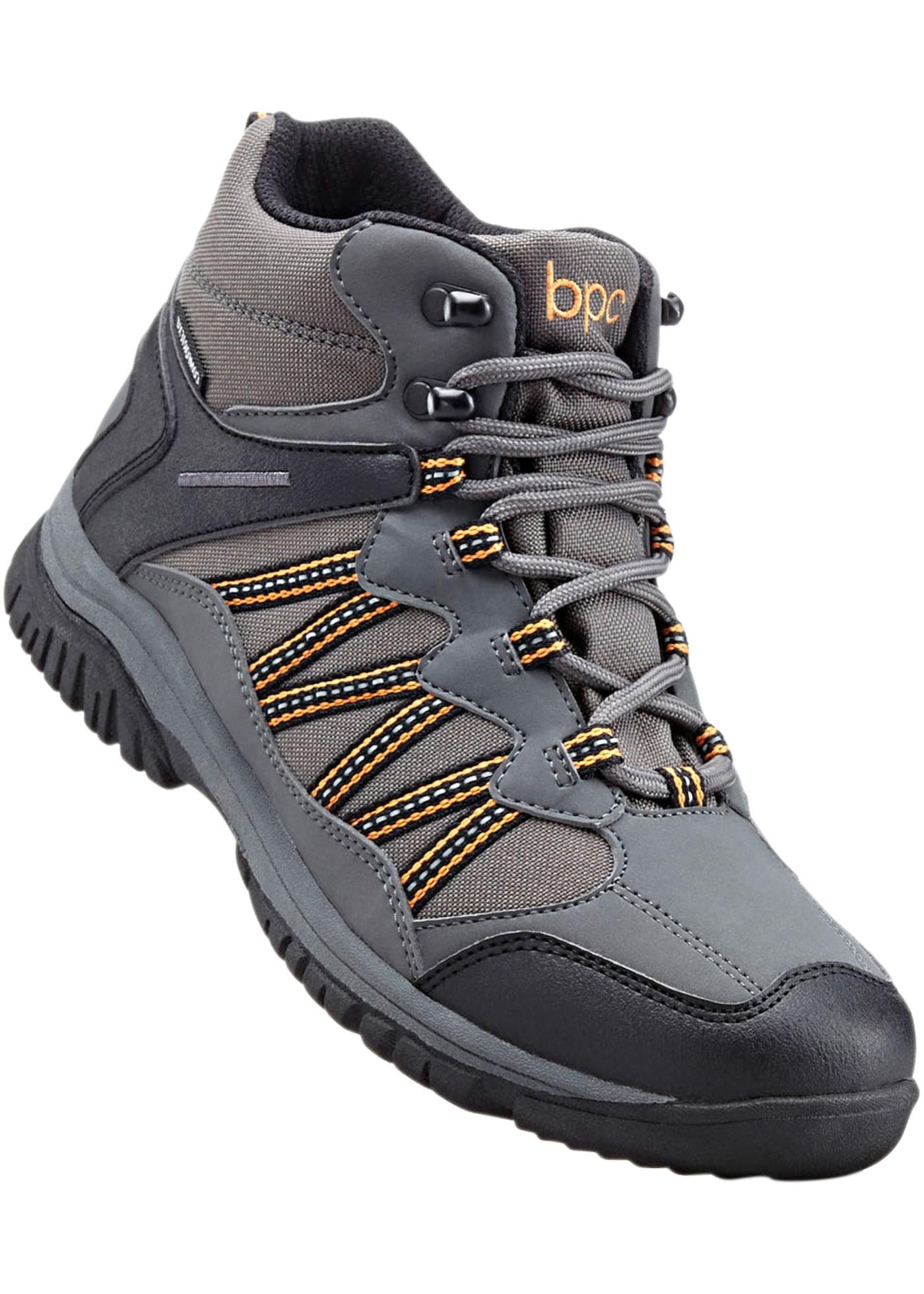 Boots de randonnée avec Comfortex