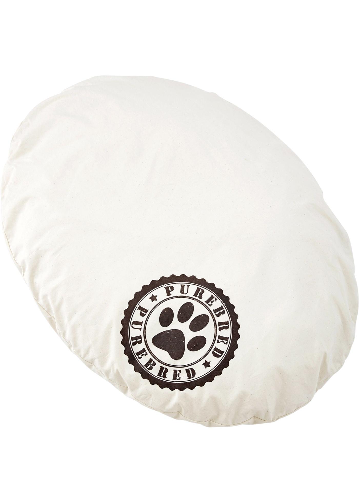 Coussin pour chien et chat garni de véritables copeaux de pin cembro. Le coussin bien-être améliore le sommeil de vos animaux de compagnie et a une action apaisante et relaxante grâce aux huiles essentielles présentes dans le bois de cembro. Autres vertus
