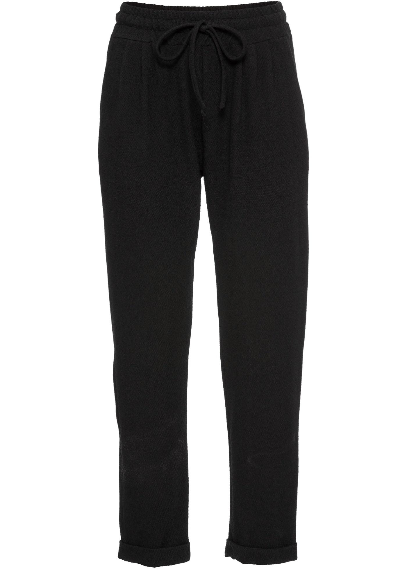 Pantalon en jersey Loose Fit