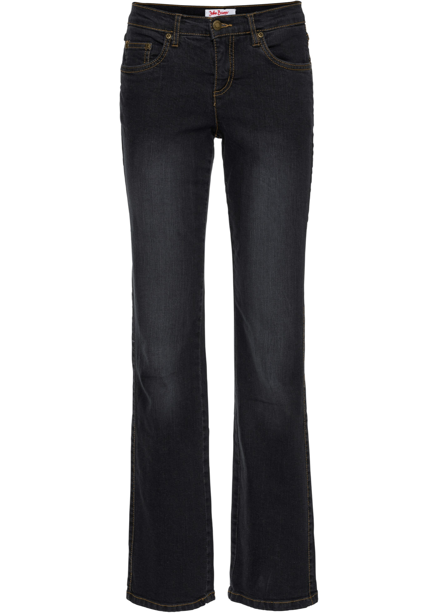 Jean extensible amincissant, STRAIGHT, T.N.