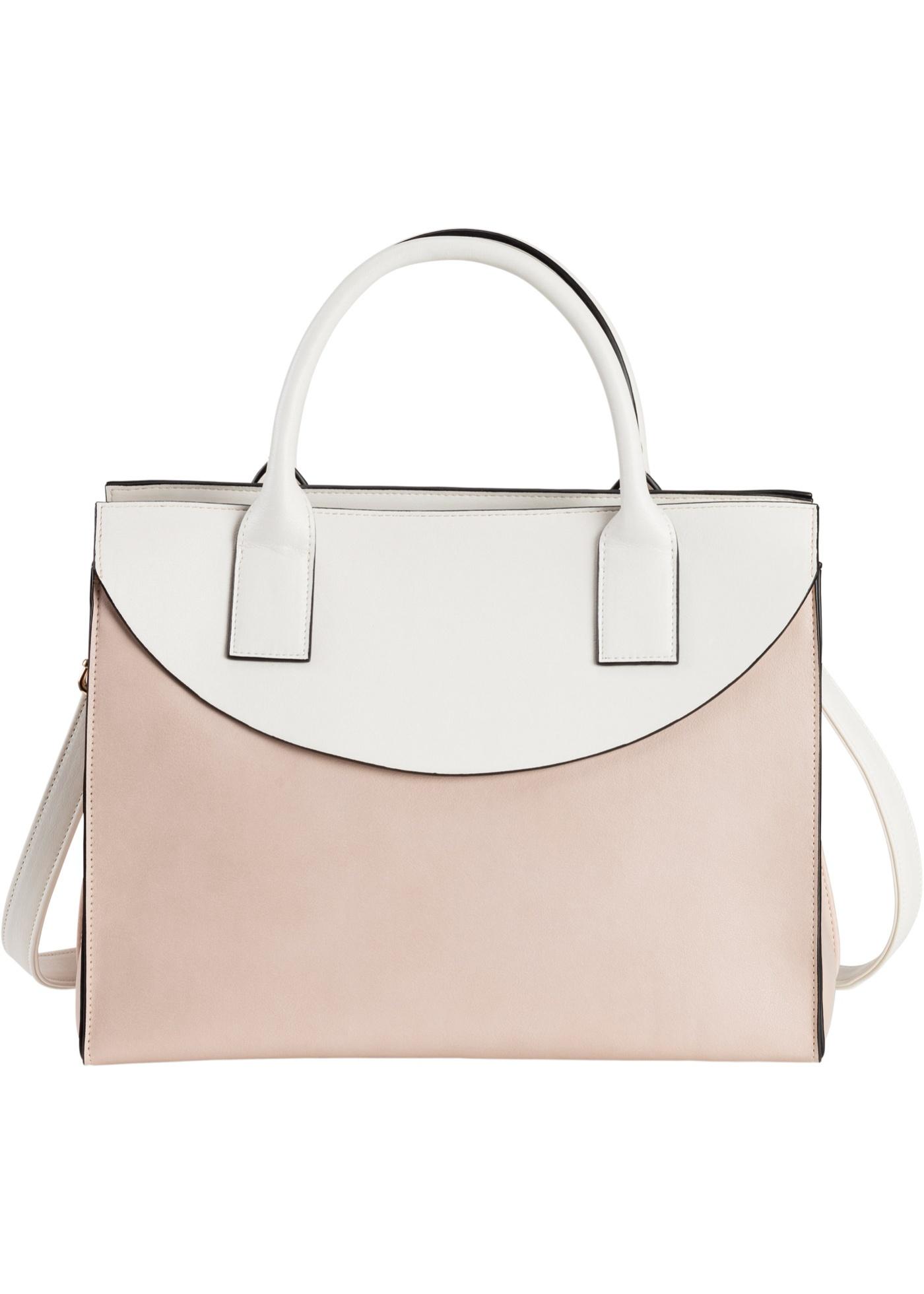 Ce sac est très élégant et se combine aussi avec toutes les tenues de bureau. Dim. (lxHxP) : 26x31,5x17 cm.