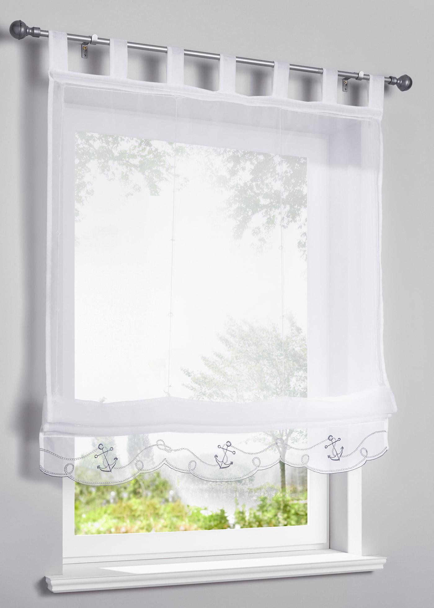Voile transparent, imprimé, dimensions = dimensions du tissu.