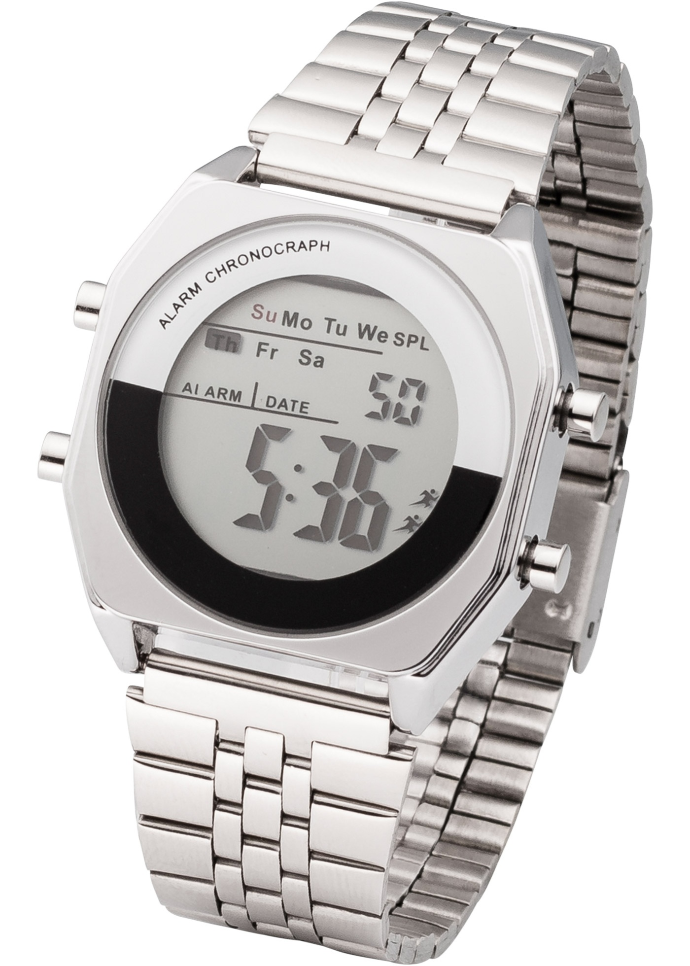 Montre bracelet digitale