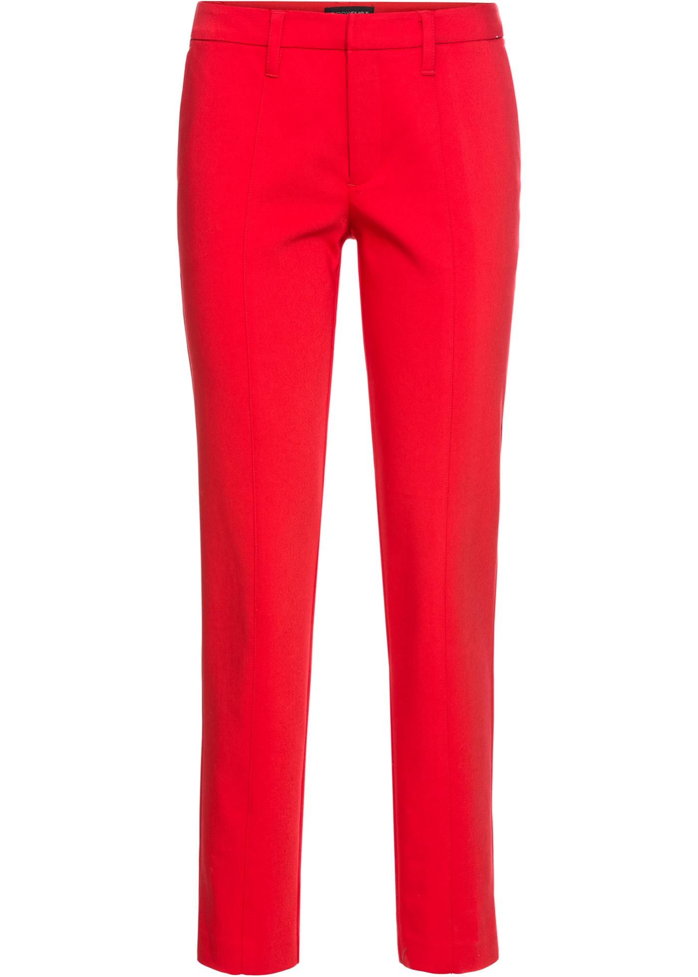 Pantalon Business avec fente ? la base