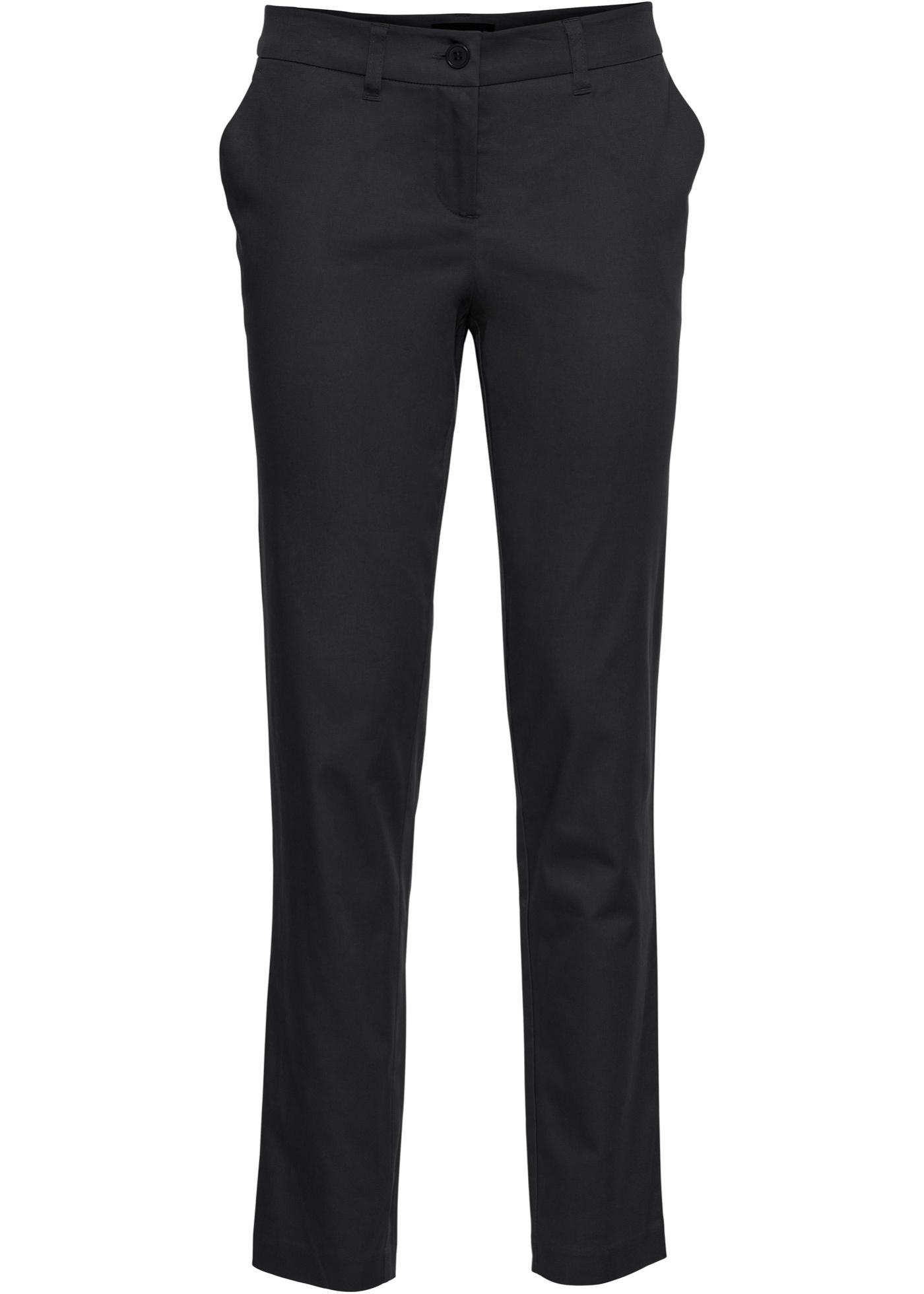 Pantalon extensible 7/8