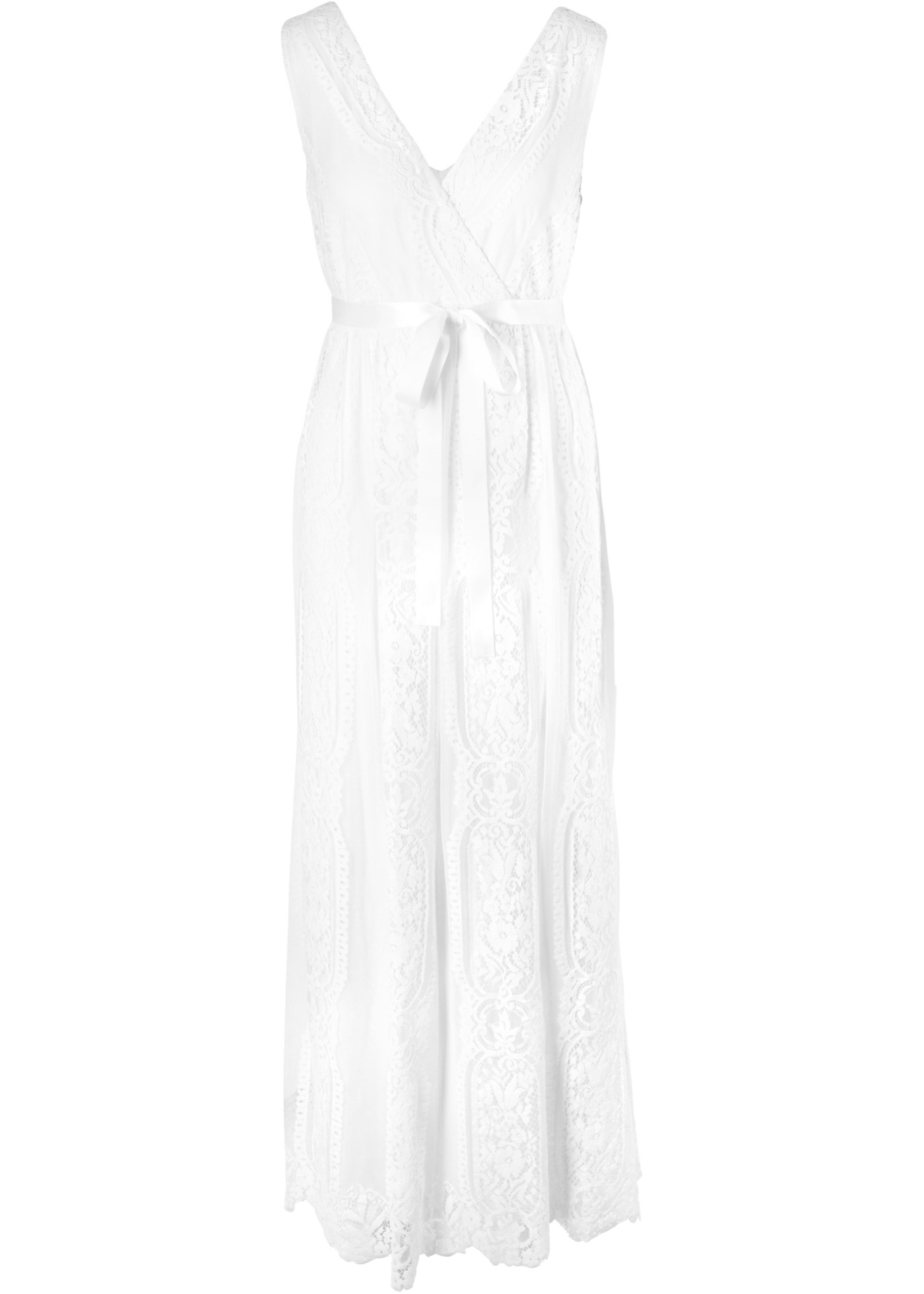 Robe de mariée de grossesse / Robe de cérémonie de grossesse