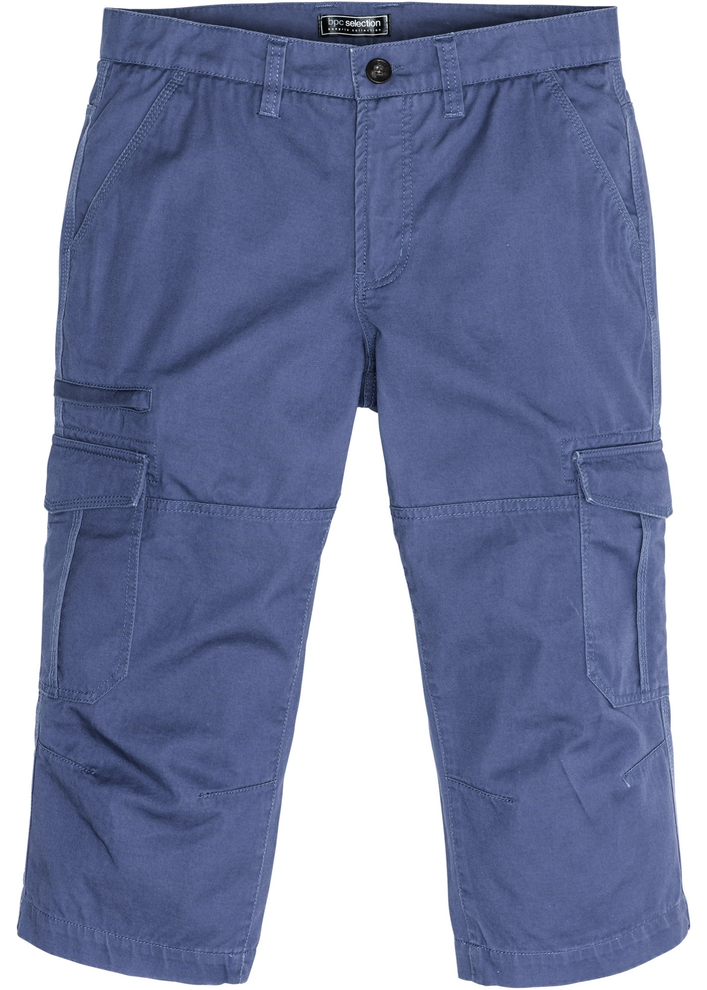 Pantalon cargo 3/4 Loose Fit