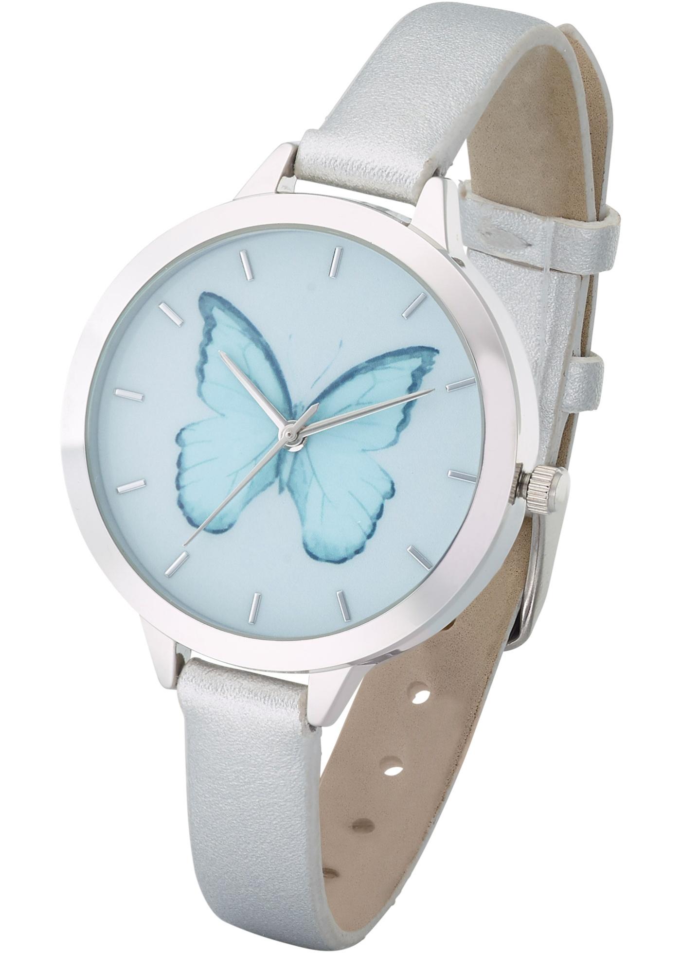 Montre à bracelet Papillon