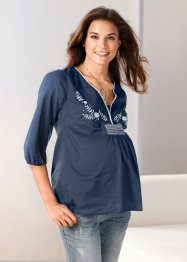 La blouse de grossesse (bpc bonprix collection)