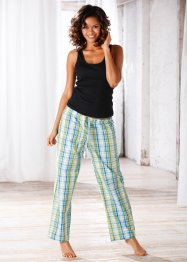 Le pantalon de pyjama (bpc bonprix collection)