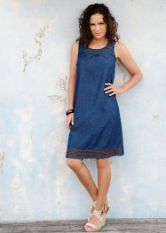 La robe en jean (bpc bonprix collection)