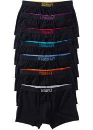 Le lot de 7 boxers (bpc bonprix collection)