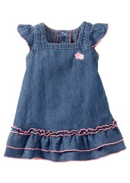 La robe bébé en jean (bpc bonprix collection)