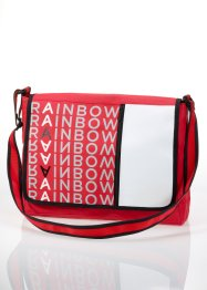 La sacoche PC portable Rainbow (RAINBOW)