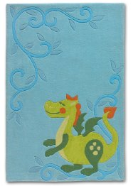 Le tapis Dragon (bpc living)