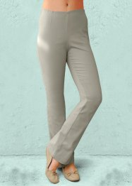 Le pantalon extensible Droit (bpc bonprix collection)