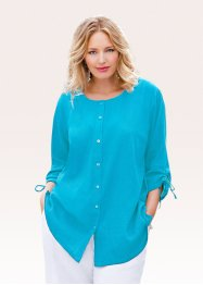 La tunique-blouse manches 3/4 (bpc bonprix collection)