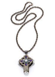 "Le collier ""Frances"" (bpc bonprix collection)"