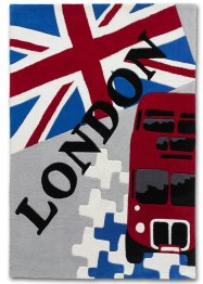 Le tapis London (bpc living)