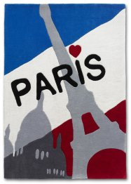 Le tapis Paris (bpc living)