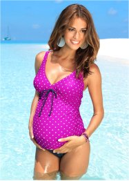 Tankini de grossesse, bpc bonprix collection