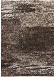 Tapis Bergen, bpc living, marron