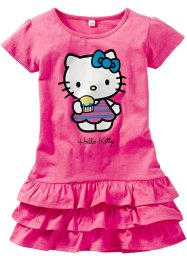 Robe Hello Kitty, Hello Kitty, framboise