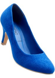 Escarpins, bpc bonprix collection, bleu