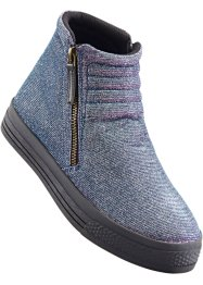Chaussures montantes, RAINBOW, anthracite