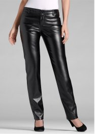 Pantalon simili cuir, BODYFLIRT