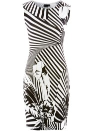 Robe, bpc selection, noir/blanc